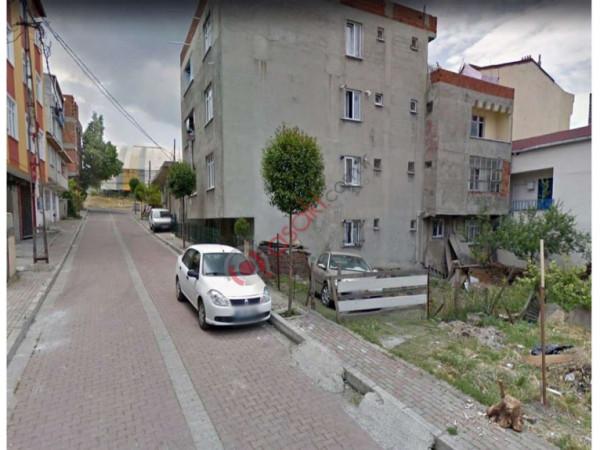 Avcılar Firüzköy'de Imarlı Ifrazlı Satılık Arsa