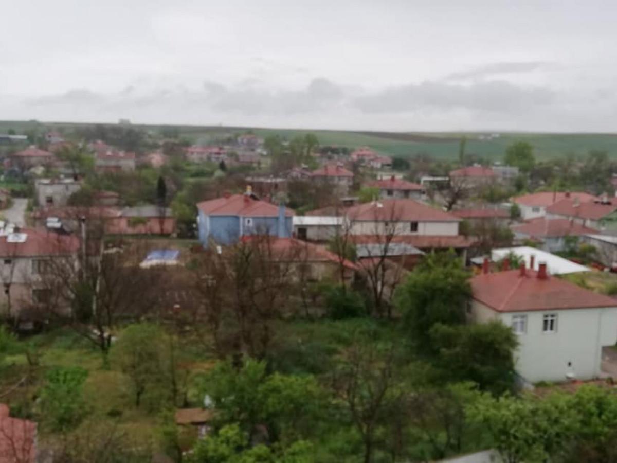 Kırklareli Lüleburgaz'da Satılık Tarla - Büyük 0