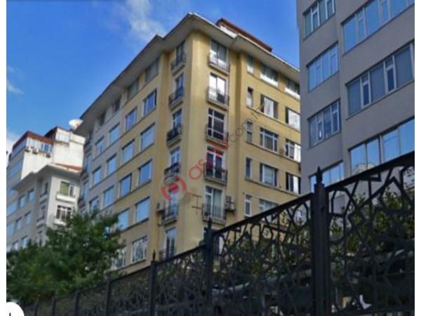 Harbiye  Otel Yanı Palasa Binada 280 m² Satılık Butik Hotel