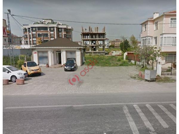 İstanbul Silivri'de Kiralık Ticari Arsa