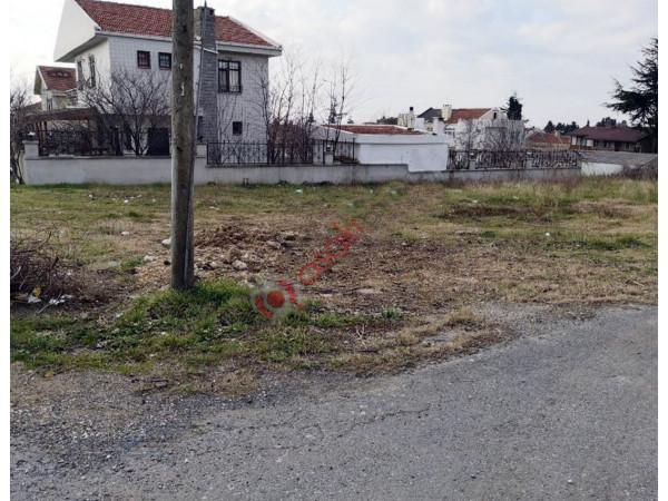 Silivri Selimpaşa'da Satılık Arsa