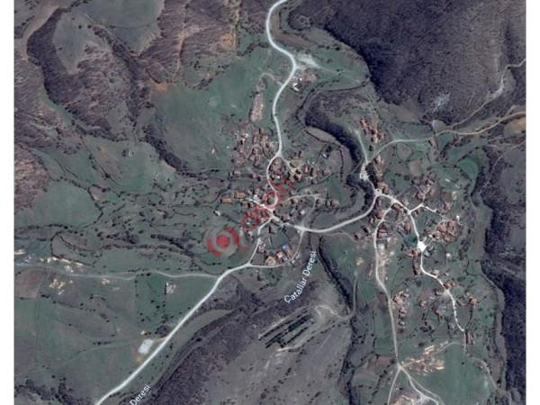 Geçitağzı Köyde Müstakil 13 Dönüm Tarla
