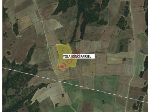 Çayırdere'de 33.100 m² Tek Tapu