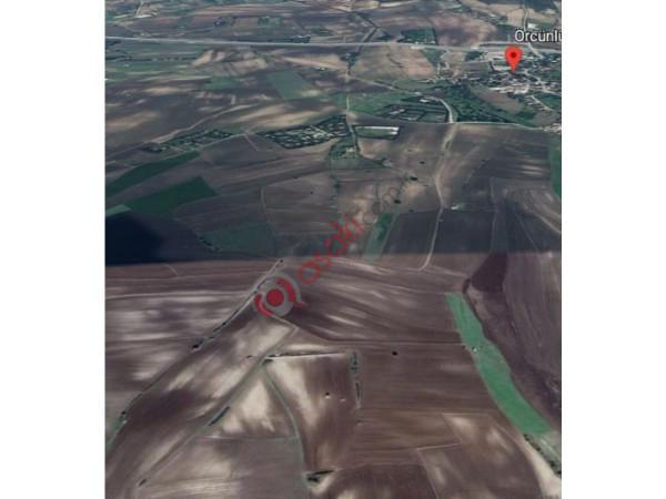 Çatalca Örcünlü\'de 467 m² Satılık Tarla