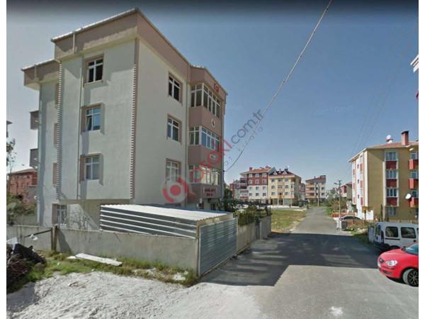 Kapaklı Atatürk Mahallesinde Temiz Aile Binası