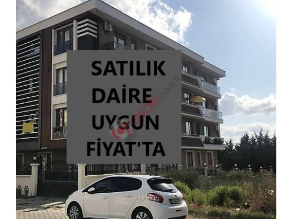 Silivri Gümüşyaka'da Satılık 2+1 Daire