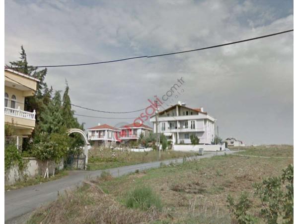 Silivri Alibey'de 432 m² Deniz Manzaralı Arsa