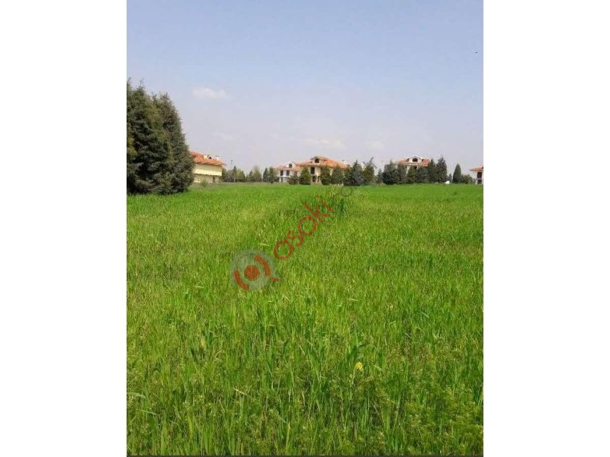 Silivri Çanta'da Satılık Villa Arsası**Göle Yakın** - Büyük 0