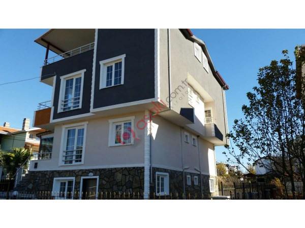 Tekirdağ Marmara Ereğlisinde Satılık Villa