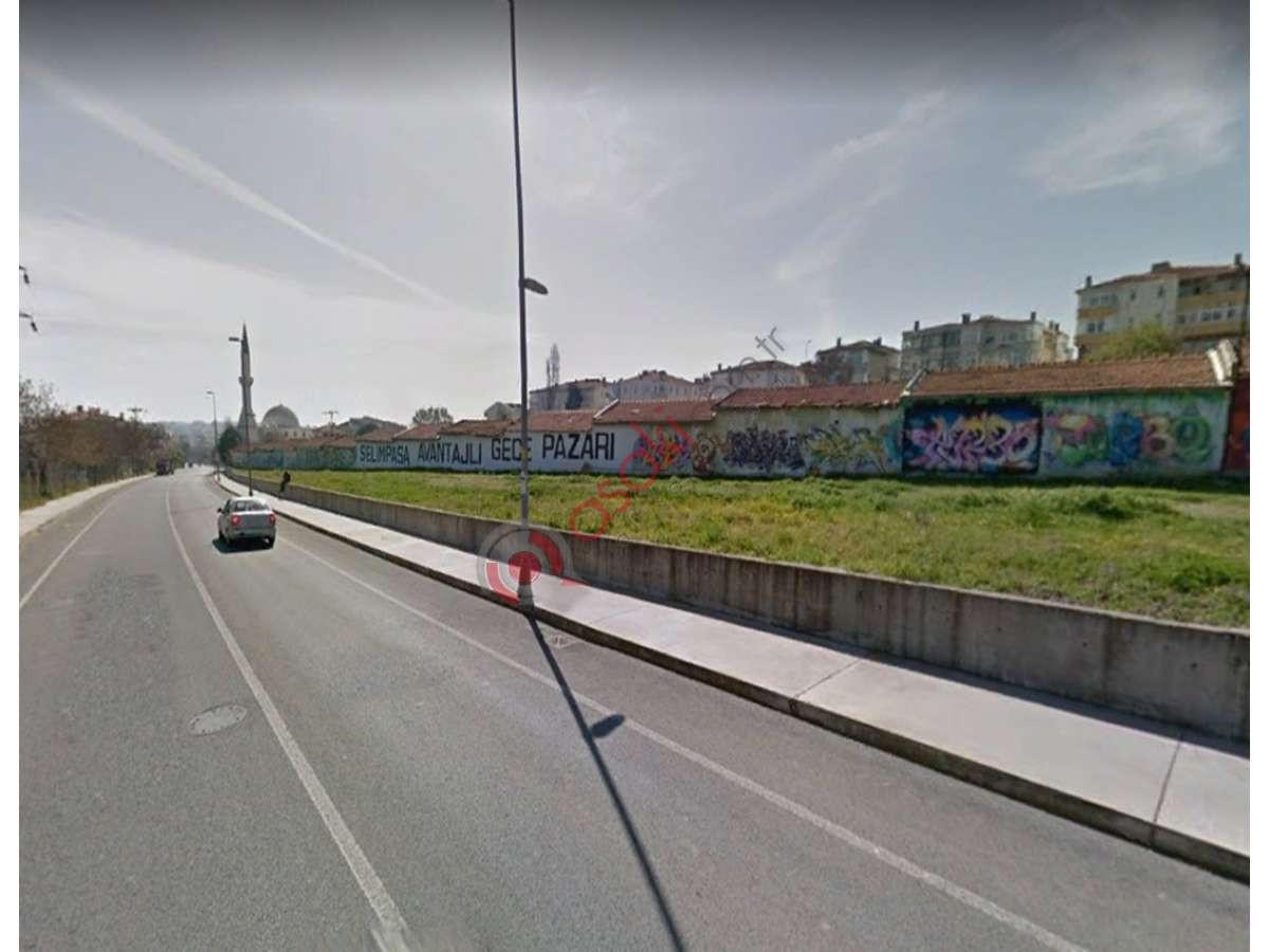 Silivri Selimpaşa'da Satılık Konut Arsası - Büyük 0