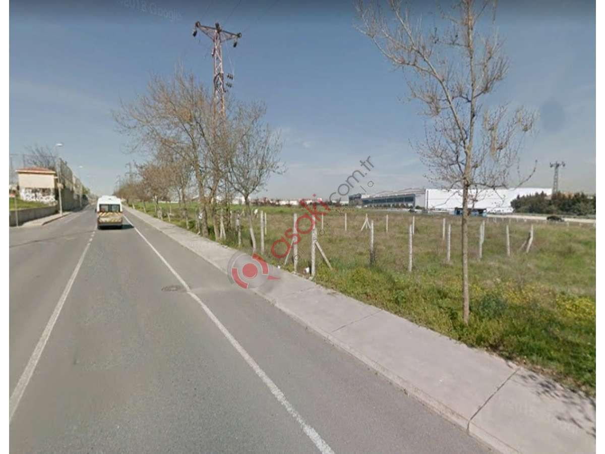 Silivri Selimpaşa'da Satılık Konut Arsası - Büyük 2