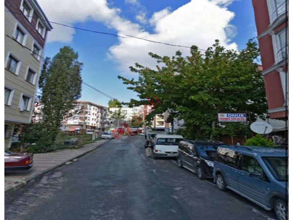 Esenyurt Merkez'i Konum'da Acil Satılık Arsa