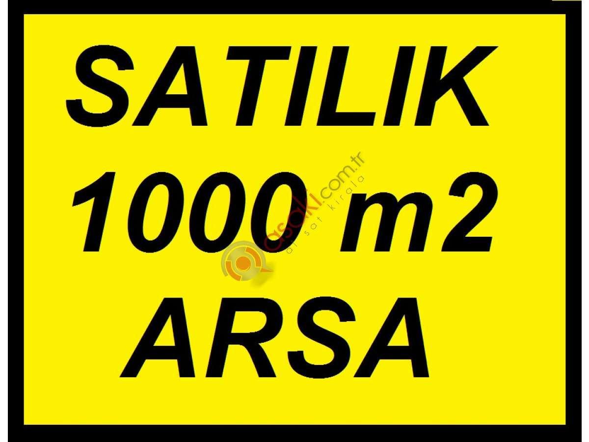 çerkezköy Istasyon Mahallesinde Satılık Arsa - Büyük 0