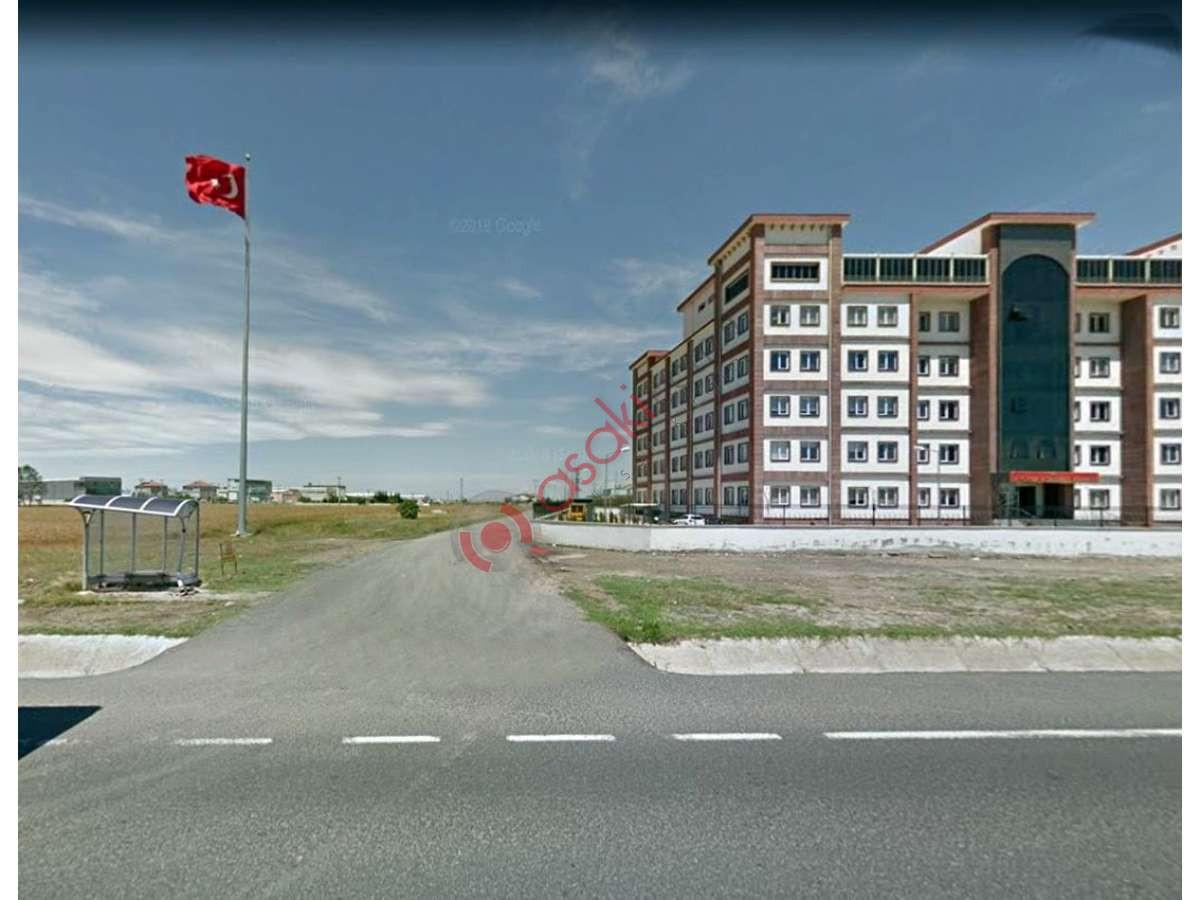 çorlu Marmaracık'ta 400m² Imarlı Arsa - Büyük 0