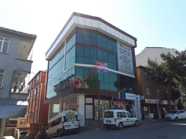 Esenyurt Kıraç Merkezde Satılık Bina Iş Merkezi