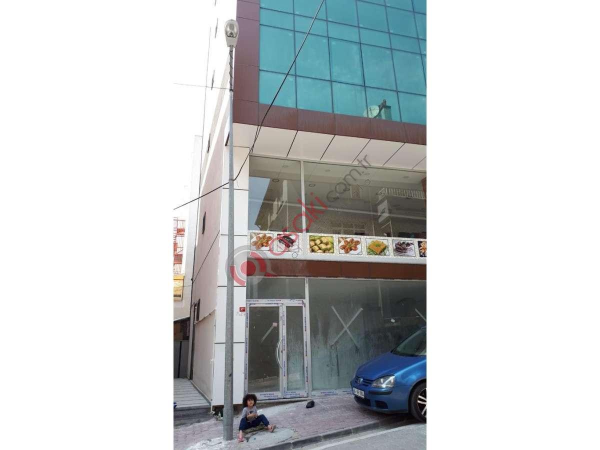 Esenyurt Kıraç Merkezde Satılık Bina Iş Merkezi - Büyük 11