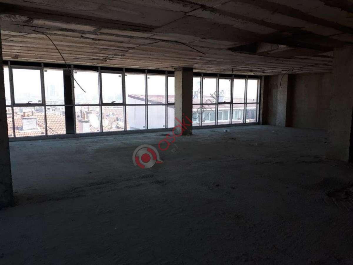 Esenyurt Kıraç Merkezde Satılık Bina Iş Merkezi - Büyük 14