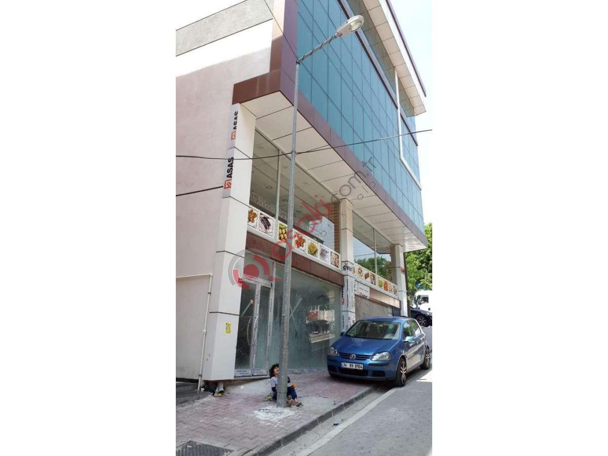 Esenyurt Kıraç Merkezde Satılık Bina Iş Merkezi - Büyük 2