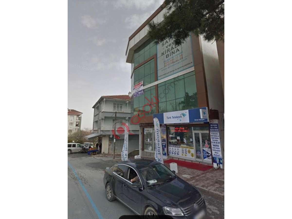 Esenyurt Kıraç Merkezde Satılık Bina Iş Merkezi - Büyük 4