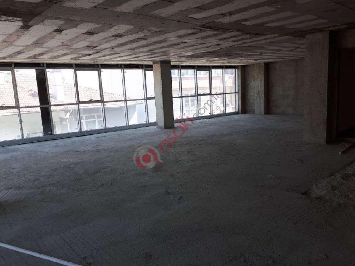 Esenyurt Kıraç Merkezde Satılık Bina Iş Merkezi - Büyük 5