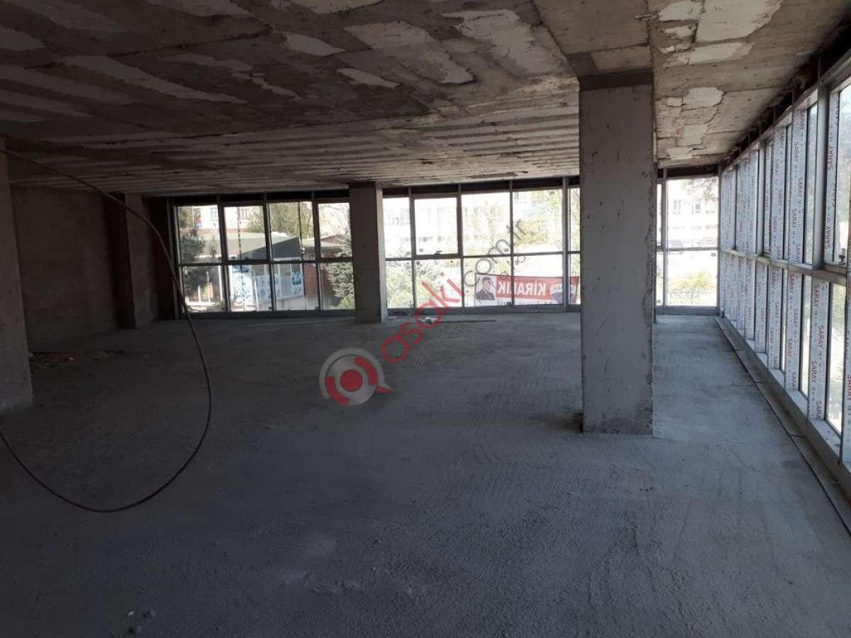 Esenyurt Kıraç Merkezde Satılık Bina Iş Merkezi - Büyük 6