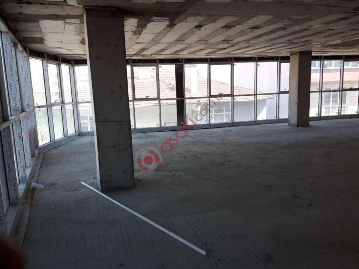 Esenyurt Kıraç Merkezde Satılık Bina Iş Merkezi - Büyük 7