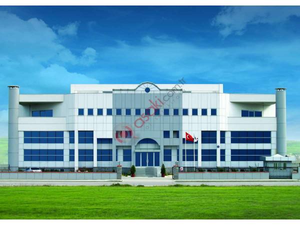 Istanbul  Esenyurt Akcaburgaz Mahallesinde Satilik Fabrika