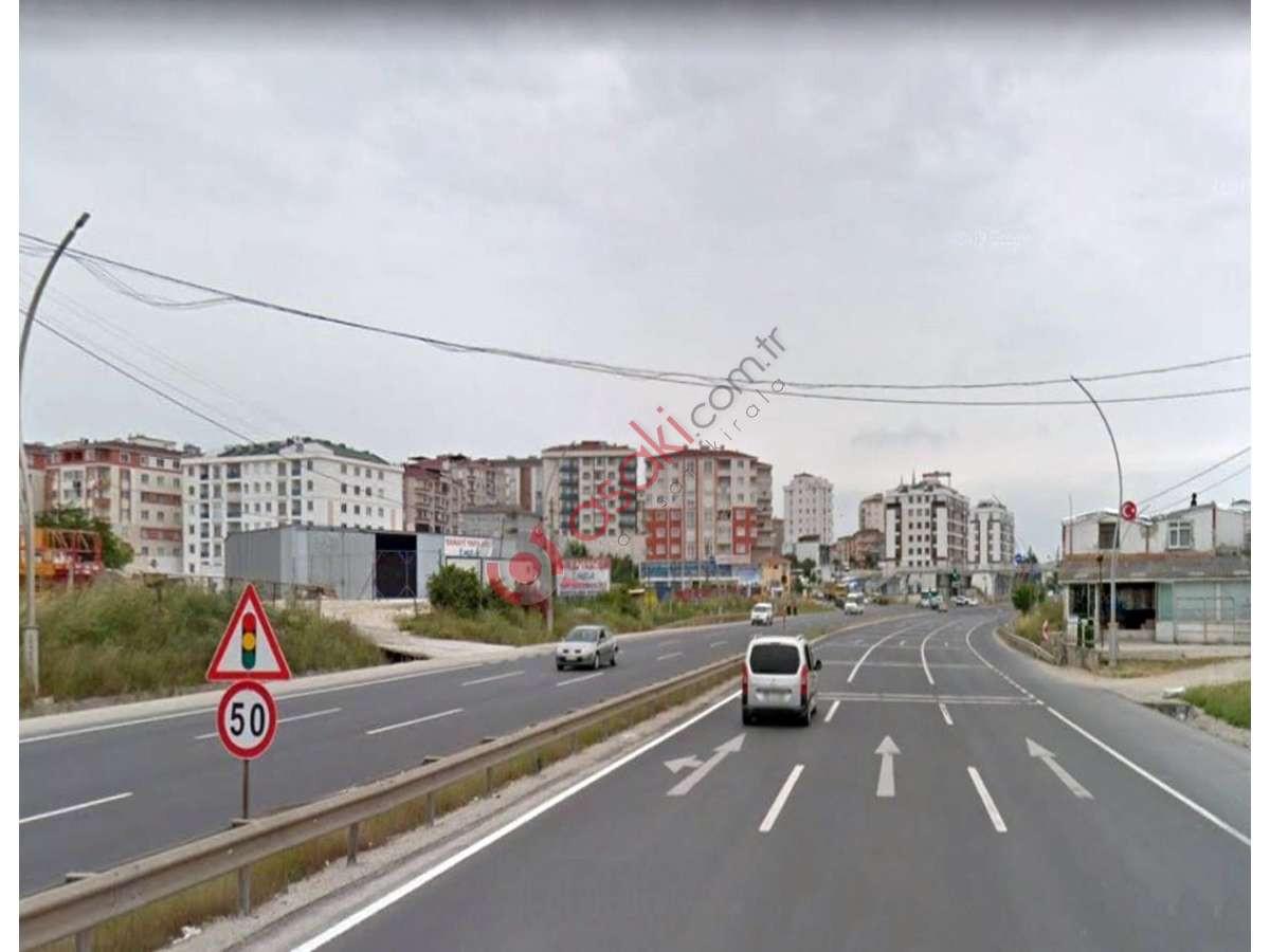 çerkezköy Kızılpınar Bld. Konut Imarlı Satılık Arsa - Büyük 0
