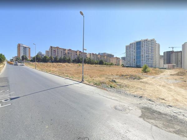 Esenyurt Akevlerde Satılık Arsa 2800 m²