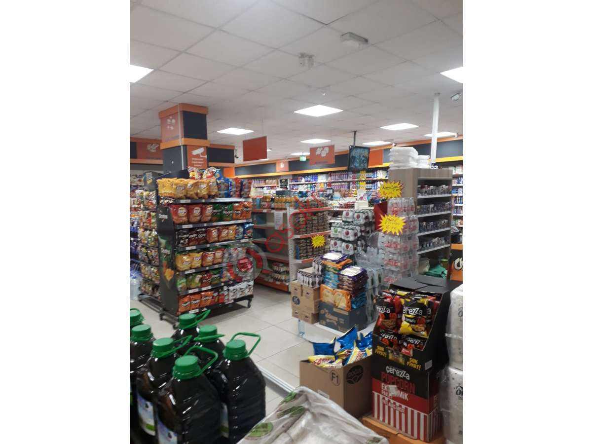 Avcılarda  Anacadde üzeri Satılık Dükkan - Büyük 12