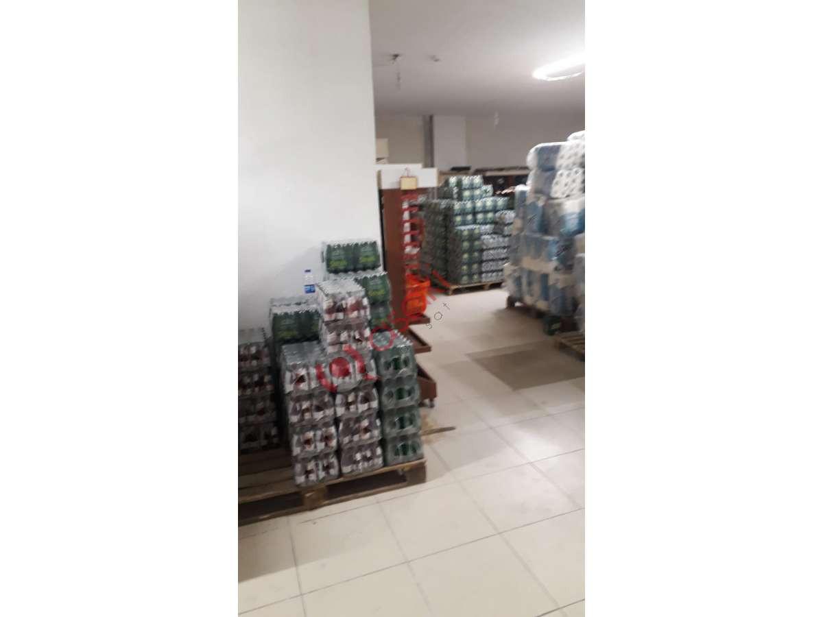 Avcılarda  Anacadde üzeri Satılık Dükkan - Büyük 14