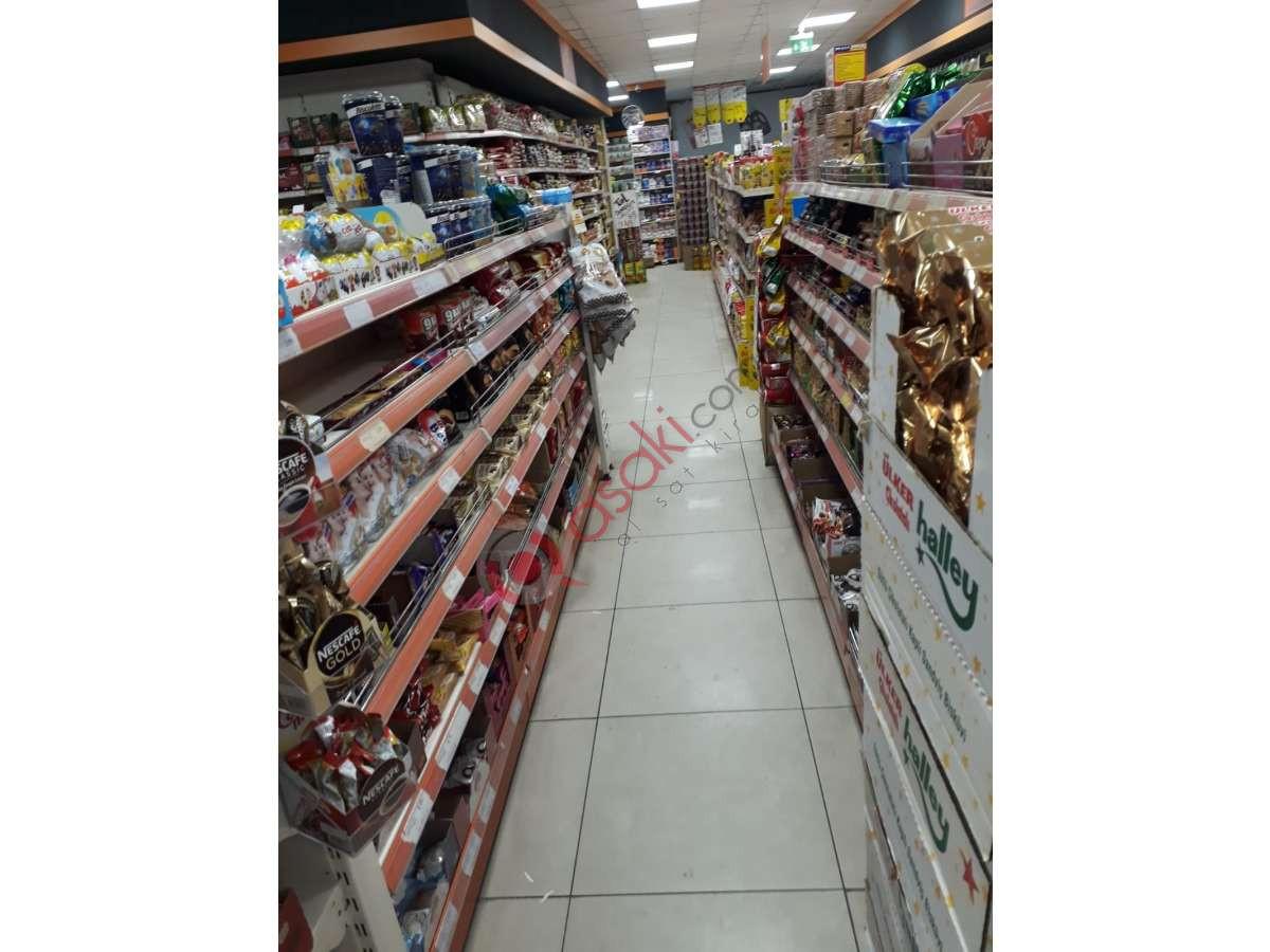 Avcılarda  Anacadde üzeri Satılık Dükkan - Büyük 2
