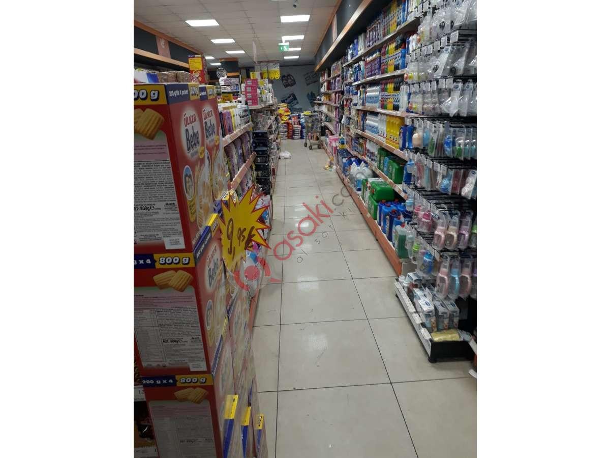 Avcılarda  Anacadde üzeri Satılık Dükkan - Büyük 3