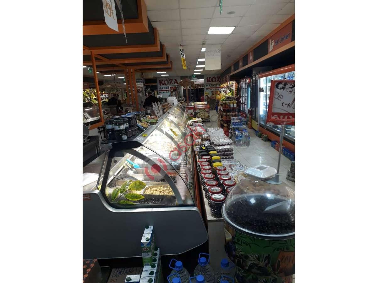 Avcılarda  Anacadde üzeri Satılık Dükkan - Büyük 6
