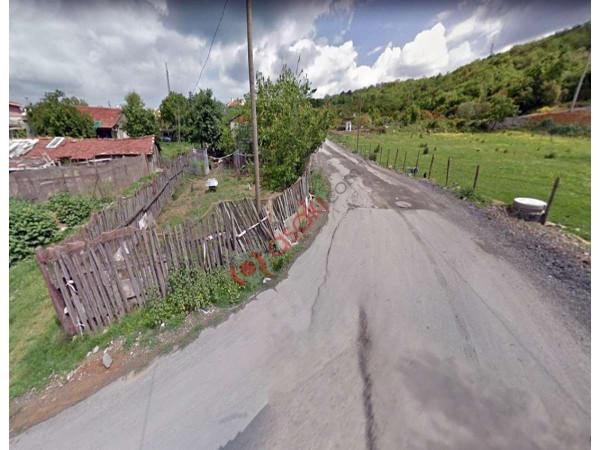 Zekeriya Köy'de Villa Imarlı 9670 M² Arsa