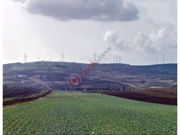 Silivri çanta'da Yatırımlık Satılık Arazi