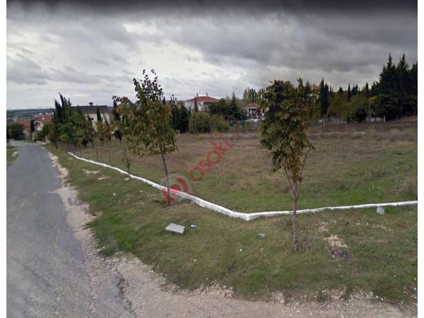 Silivri Ortaköy'de Köy Içinde Köşe Başı  Satılık Arsa