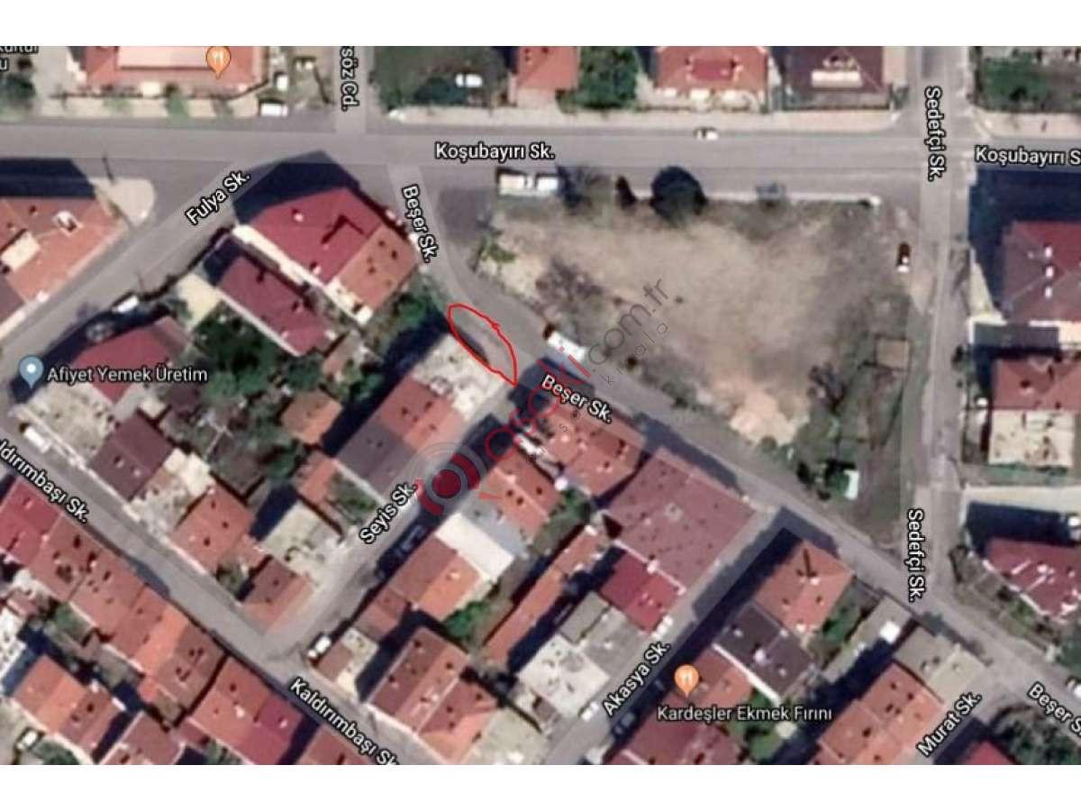 çorlu Hatip Mahallesin'de 152 M² Satılık Arsa - Büyük 1