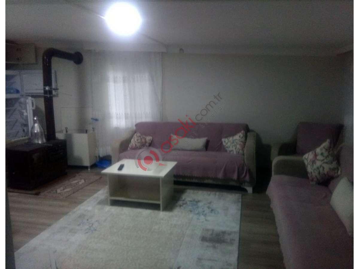 çatalca Elbasan'da Içinde 80 M² Eşyalı  Evi  Olan Arazi - Büyük 9