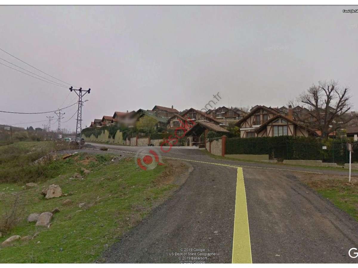 Beykozda Satılık Arsa  6750 M2 Arsa Riva - Büyük 1