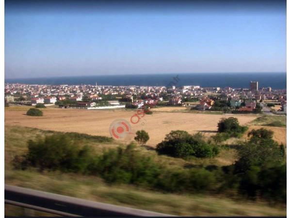 Büyükçekmece Kamiloba'da 797 M² Deniz Manzaralı Arsa