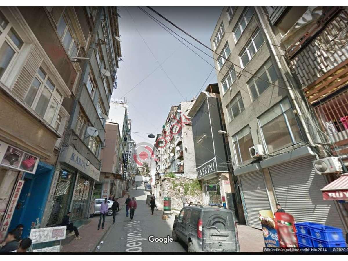 Istanbul Fatih'te Otel Otopark ve Mağaza Projesine uygun Satılık Arsa - Büyük 4