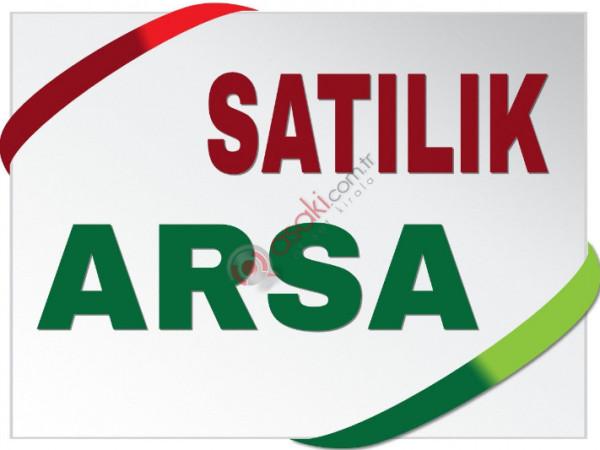 KIRAÇ'TA CADDE'YE CEPHE TİCARİ + KONUT SATILIK ARSA