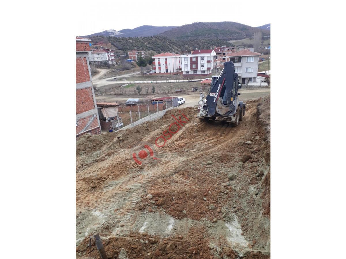 Sinop Boyabat'a Çift Dairelik  416 M2 Satılık Arsa - Büyük 3