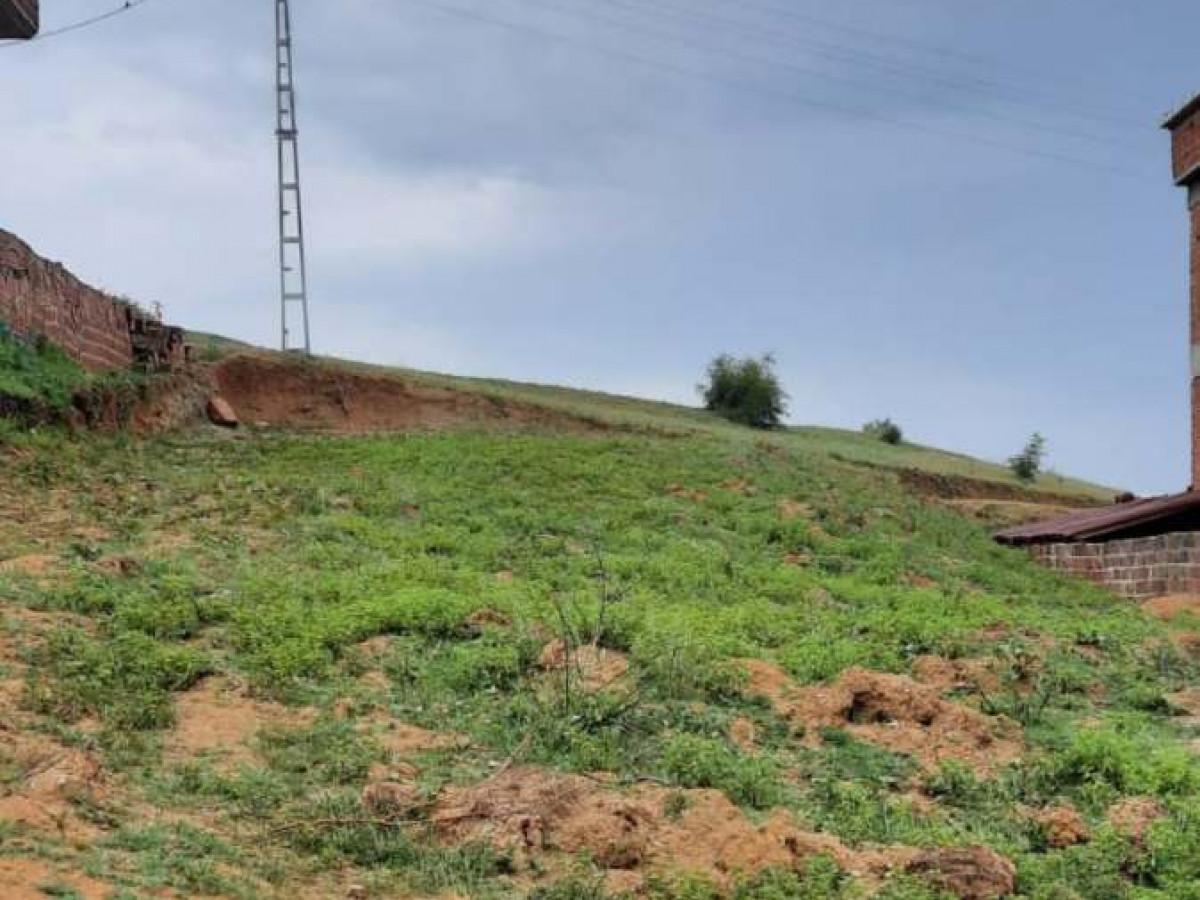 Sinop Boyabat'a Çift Dairelik  416 M2 Satılık Arsa - Büyük 6