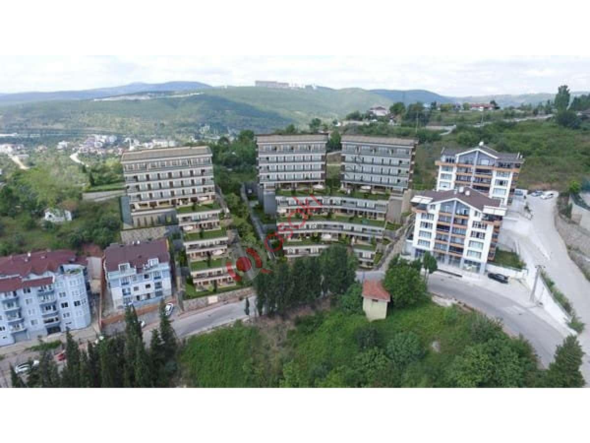 Firsat Izmit Acıbadem Hastanesi üstü Süper Manzaralı Arsa - Büyük 1