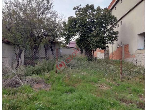 Silivri Fenerköy'de Köy Içi 2,5 Kat Imarlı Satılık Arsa