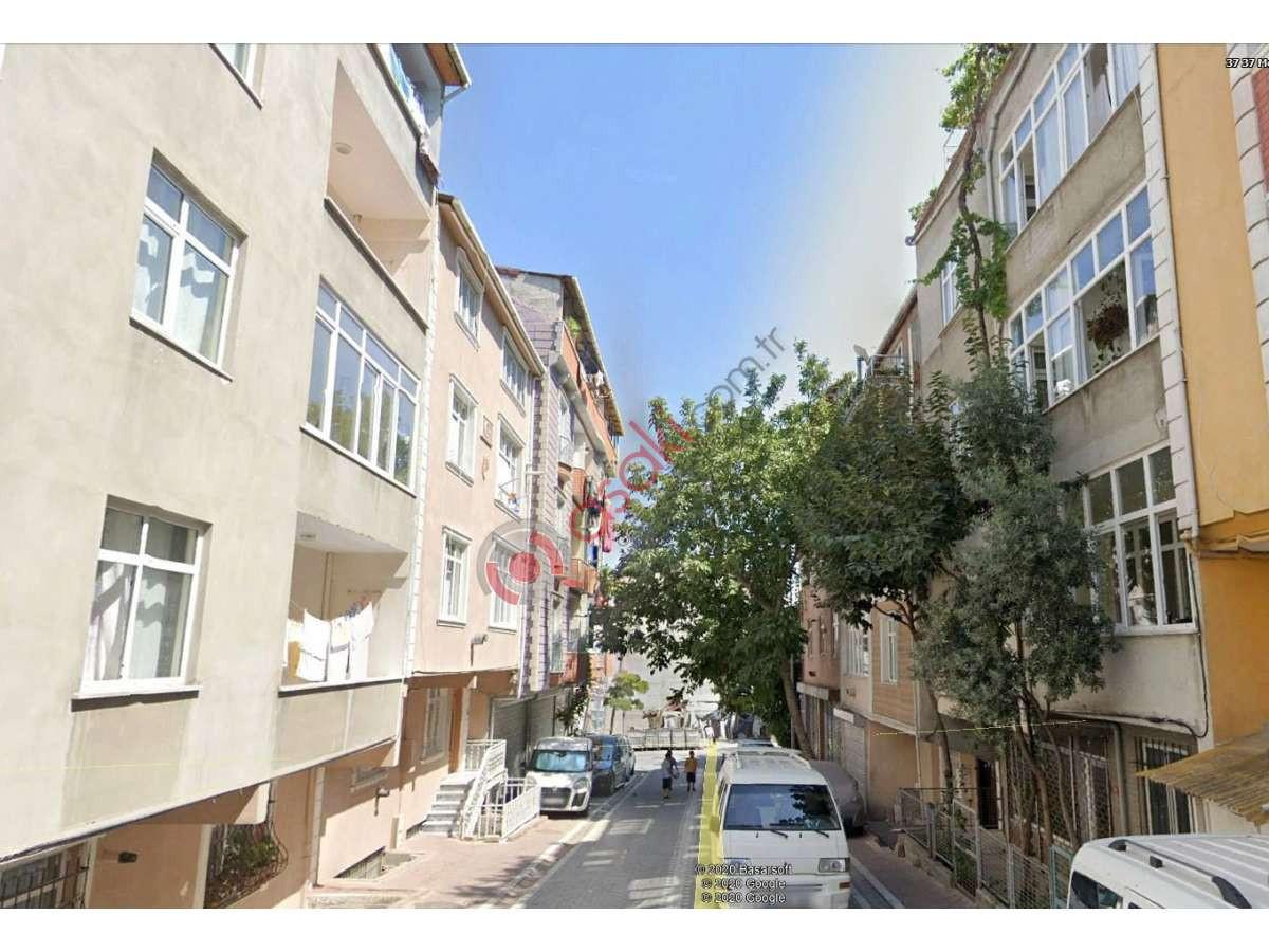 İstanbul Esenyurt Kiraçta Satilik 4 Katli Bina - Büyük 1