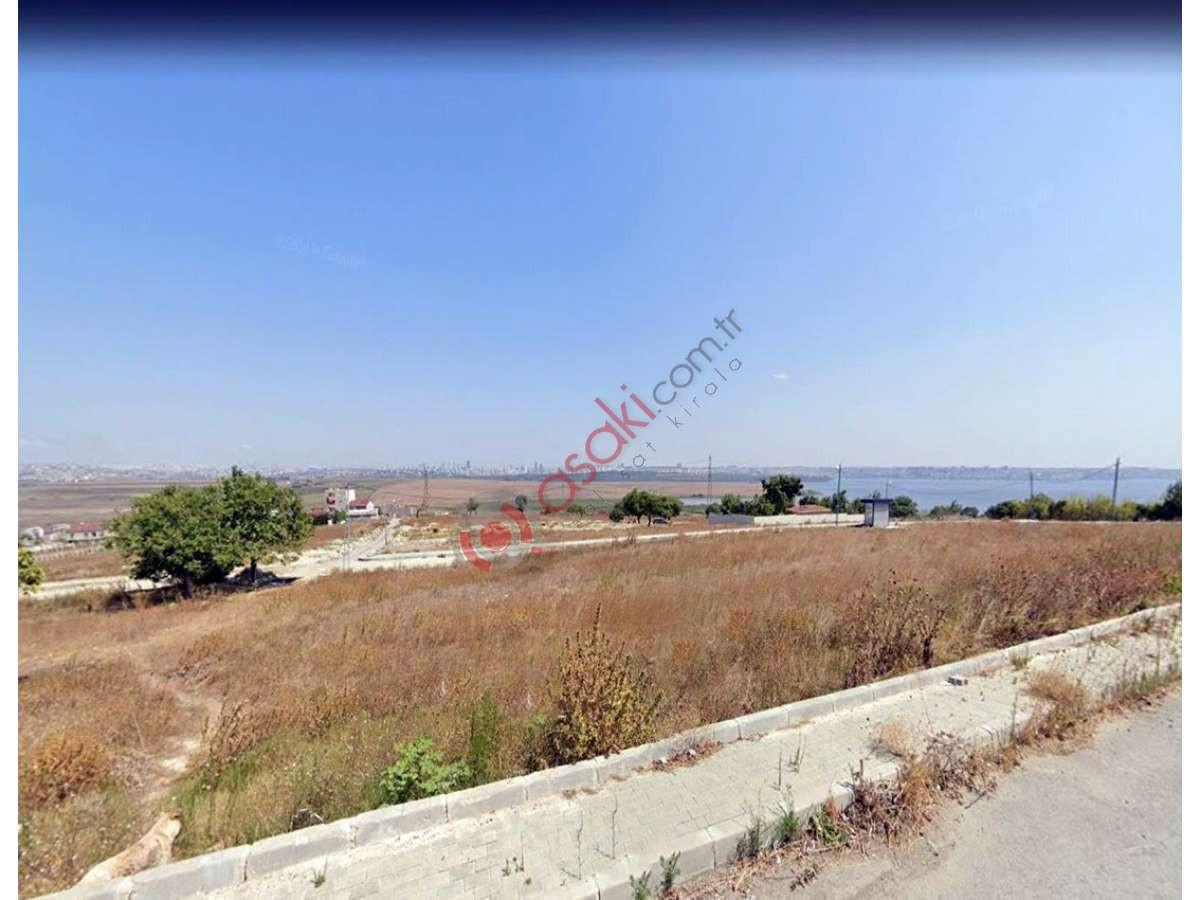 Avcılar Firüzköy'de 7720 M² Satılık Arazi - Büyük 0