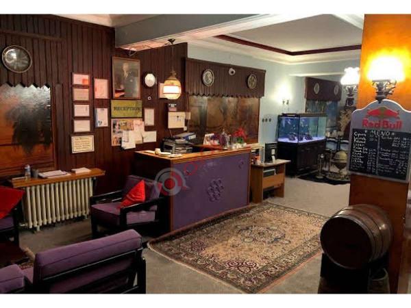 Sarıyer Kilyosta Turistik Tesis  özel Belgeli Otel Satılık